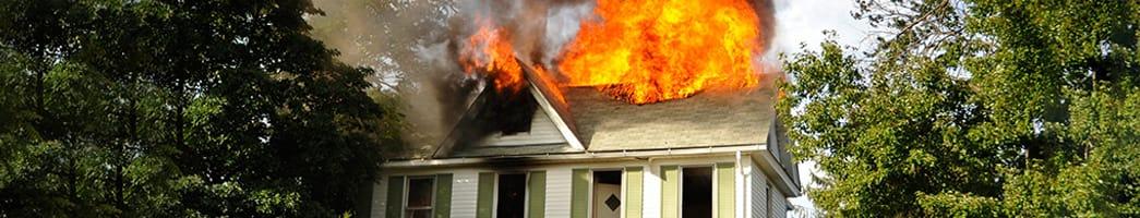 Fire smoke repair florida
