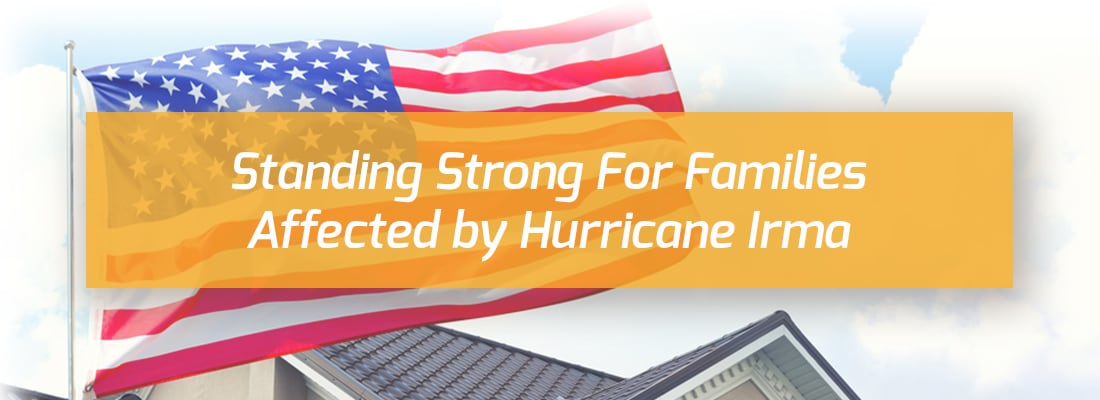 Hurricane Irma Restoration Florida Dry