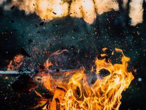 florida dry fire