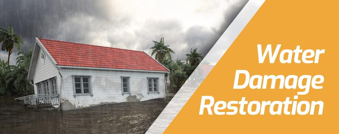 Restoration Company in Florida - Florida Dry