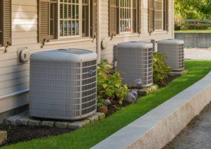 Preventing HVAC Water Damage