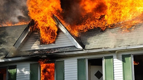 5 Ways to Prevent House Fires
