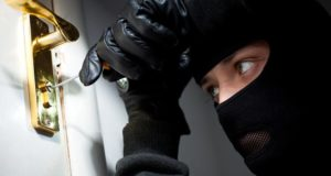 6 Ways to Burglar Proof Your Home