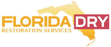 Water Damage Restoration in Fort Myers – Florida Dry –