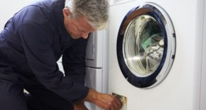 5 Reasons Why Your Washing Machine Might be Leaking