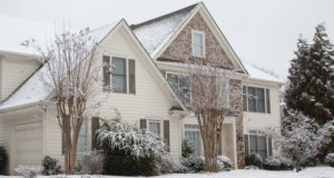 Winterization Tips to Save Money and Energy