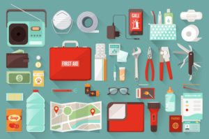 How to Build an Evacuation Preparation Kit