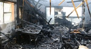 What To Do After a Fire In Your Home