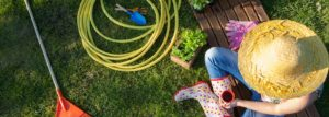 7 Home Maintenance Tips for Spring