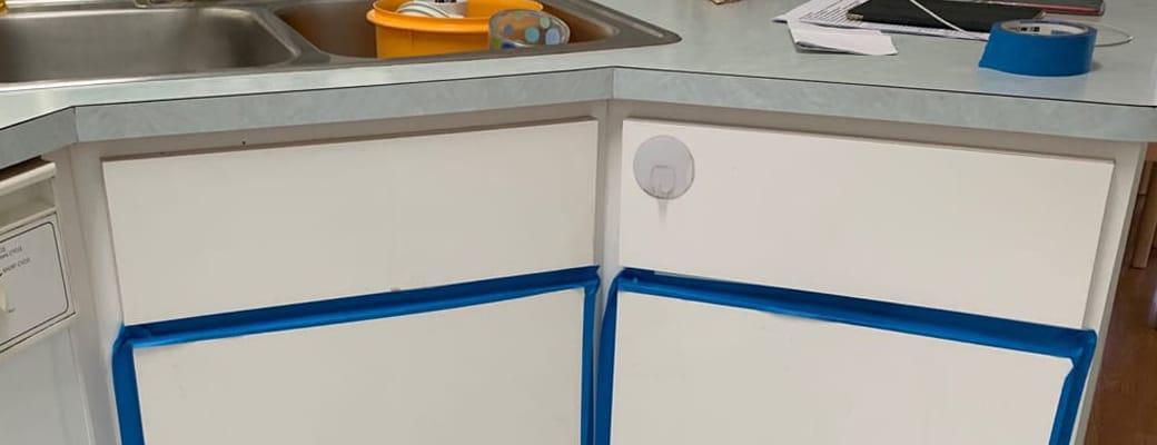 Florida Dry Kitchen Water Restoration