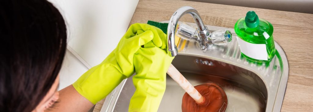 7 Easy Ways To Unclog Drains Florida Dry Water