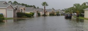 How to Deal With Flooding at Home