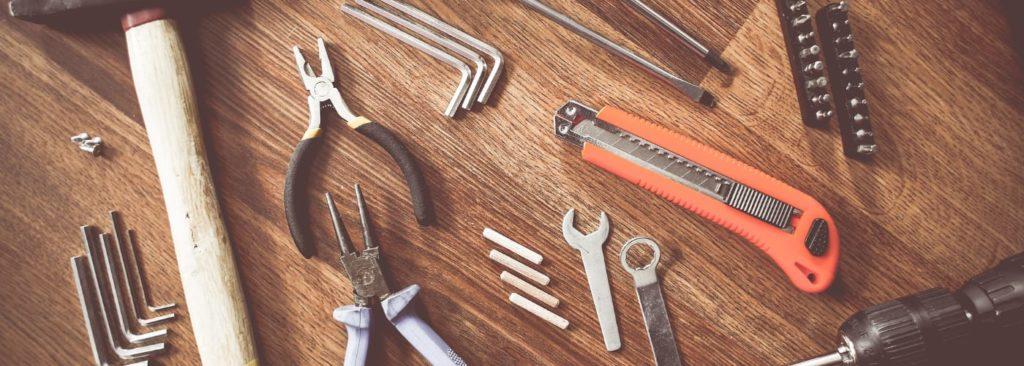 Make Restoration a Labor of Love
