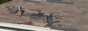How Weather Damage Impacts Your Roof