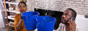 Are Renters Responsible for Water Damage
