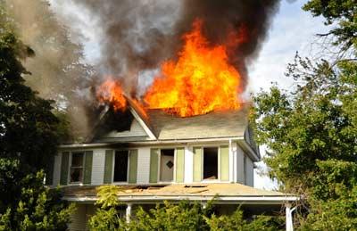 Fire Damage Restoration & Repair, Smoke Service Florida