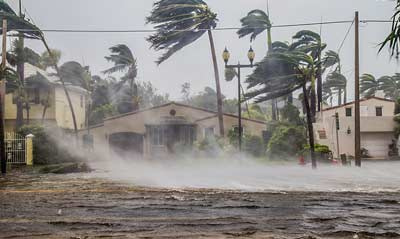 Flood & Water Damage Restoration, Repair Service FL